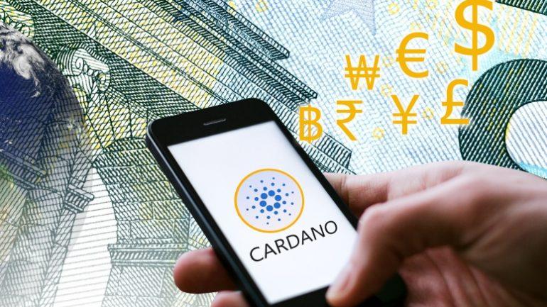 Cardano (ADA) um 17,7 Prozent gesunken